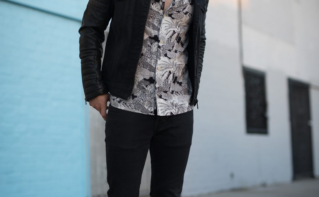Jason LoPresti Spring clothes for short men